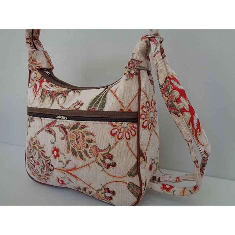 Women/'s Fabric Bag