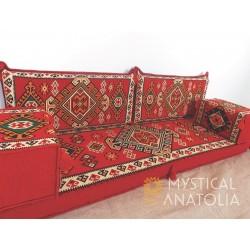 Oriental Floor...
