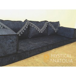 Arabic Floor Seating Sofa -...