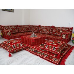 Arabic Corner Floor Sofa...