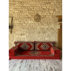 Bench Cushions, Arabic...